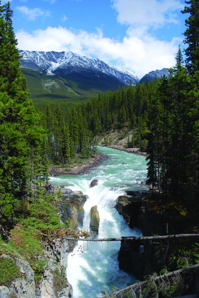 River to Adventure - Megan Gorecki