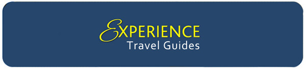 Experience Travel Guides newsletter banner