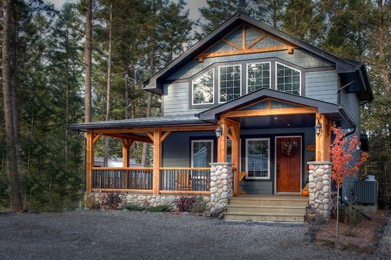 Cobblestone Creek Cottage and Lodging Co