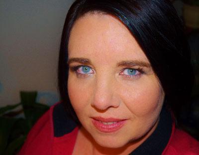 Melissa Williamson - headshot